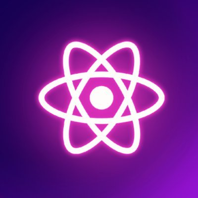Logo de React Ladies