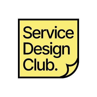 Logo de Service Design Club